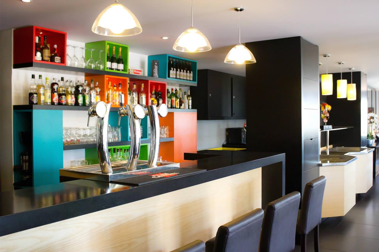 Restaurant the cocina hotel relais d etretat caen rouen le havre
